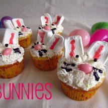 Cupcake Bunnies