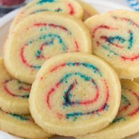 Spiral Cookies (1 of 3)