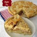 apple crumb pie 6 words