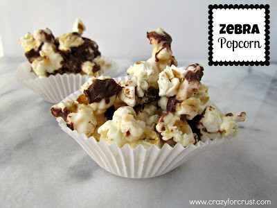zebra popcorn 2 words