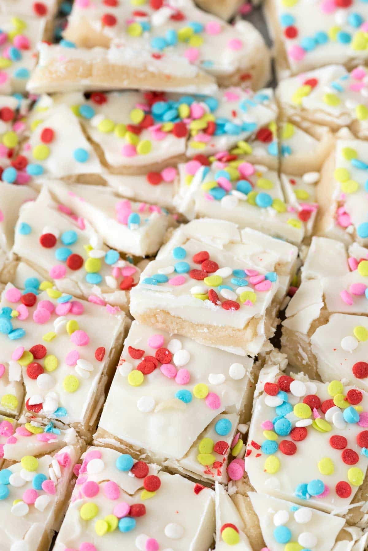 Sugar Cookie Bark (1 of 4)