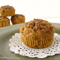 pumpkin bran muffins featured