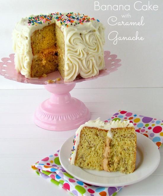 banana cake 3