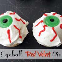 eyeball pie 2 words