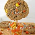 Peanut Butter Cookie Pops