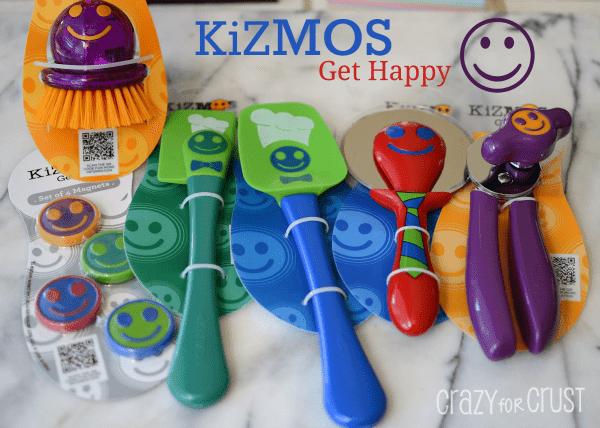 Kizmos Tools