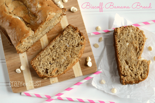 biscoff banana bread 4 words