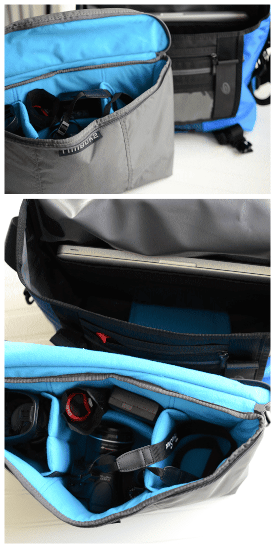 Timbuk2-removable