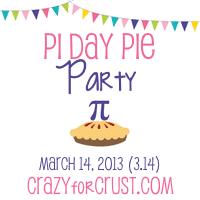 Pi Day Pie Party