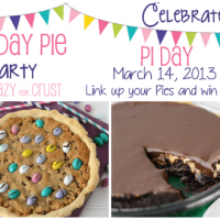 PiDay-Party