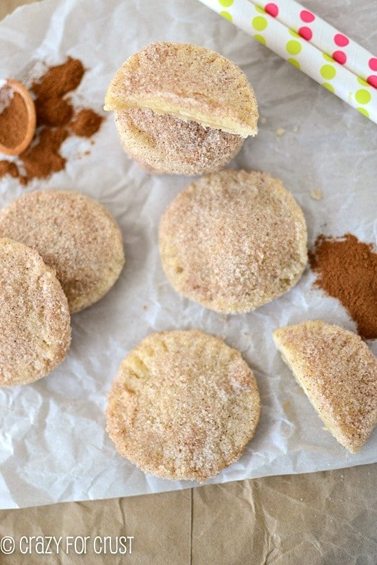 Sopapilla Cheesecake | Crazy for Crust