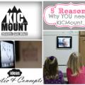KICMount may