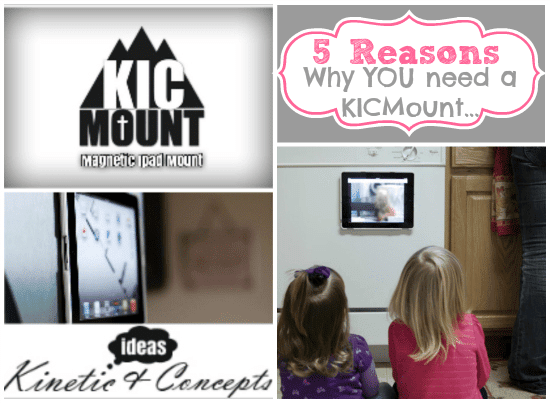 KICMount may