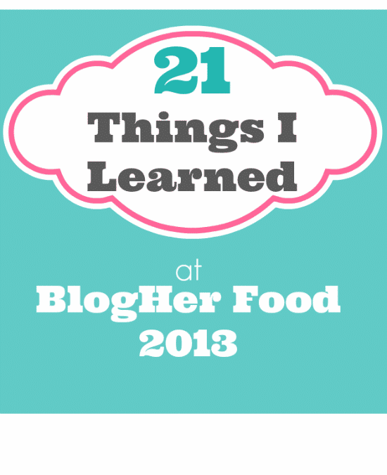 21 things i learned