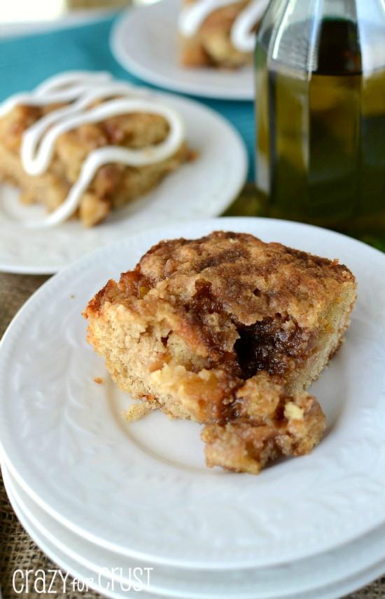 cinnamon zucchini coffee cake6w