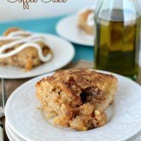 cinnamon zucchini coffee cake7w