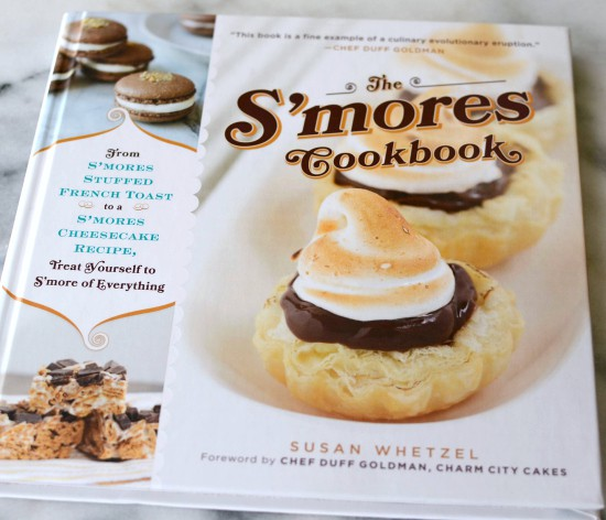The Smores Cookbook