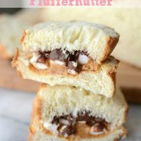 chocolate fluffernutter 1w