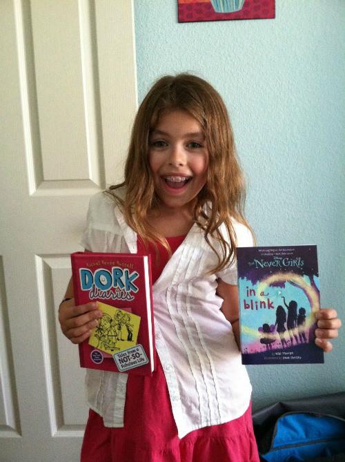 jordan's books