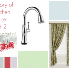 story of a kitchen faucet part 2