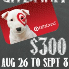 target_giveaway
