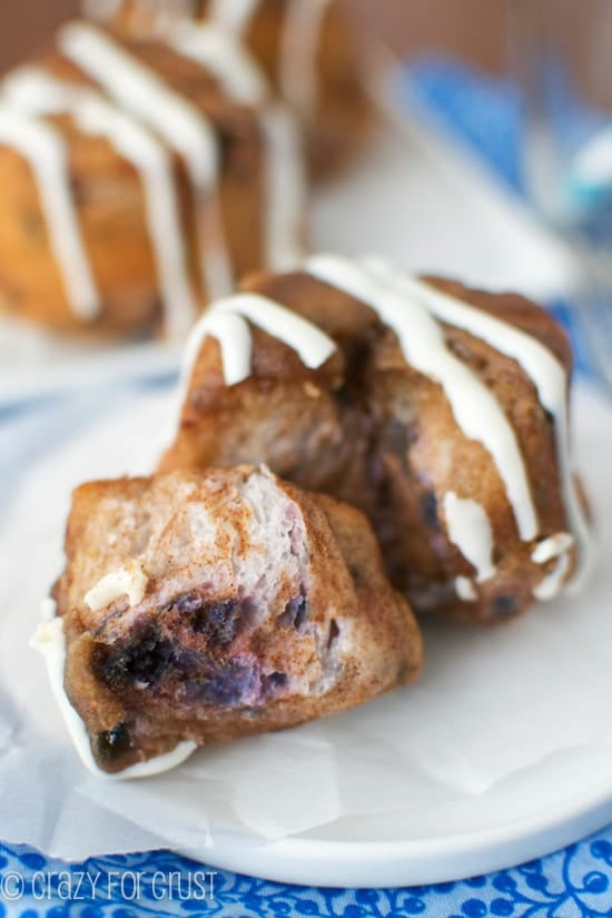 Blueberry Monkey Bread Muffins (3 of 5)