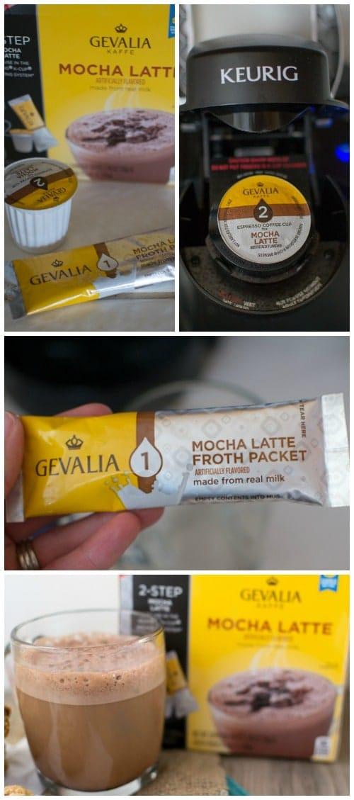 Spiced Cinnamon Chip Scones | crazyforcrust.com | #shop #CupofKaffe
