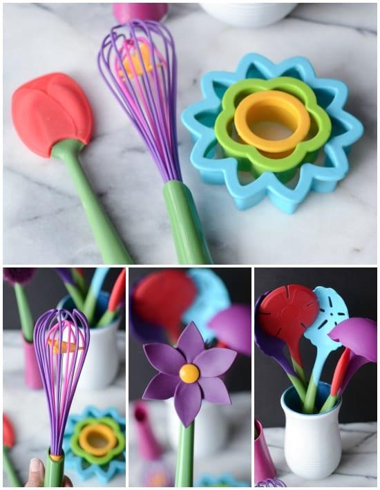 Kizmos Flora Collage