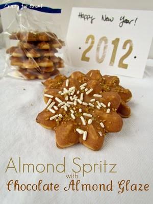 almond spritz