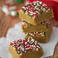 Gingerbread Fudge (4 of 5)w