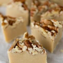 Pecan Pie Fudge (1 of 7)w