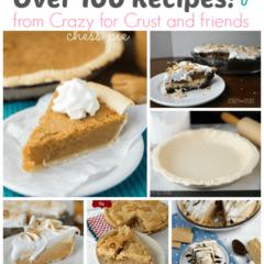 Pie Round-Up