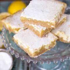 White Chocolate Lemon Bars (9 of 11)w