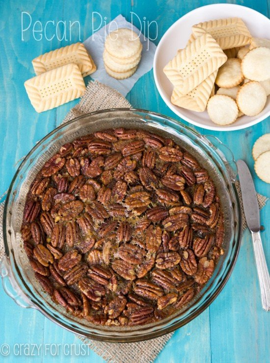 Pecan Pie Dip (3 of 6)w