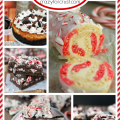 over 100 peppermint recipes