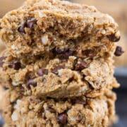 Peanut Butter Breakfast Cookies Recipe