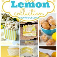 140 Lemon Recipes