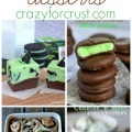 Chocolate Mint Desserts