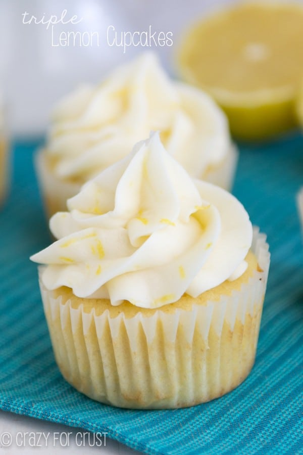 lemon cupcakes lemon cream cupcakes lemon meringue cupcakes lemon ...