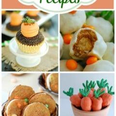 Carrot Cake Whatjessicabakednext