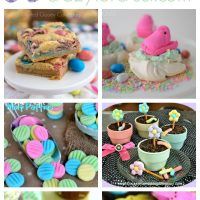 Easter Desserts w