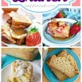 Ideas for Brunch Recipes