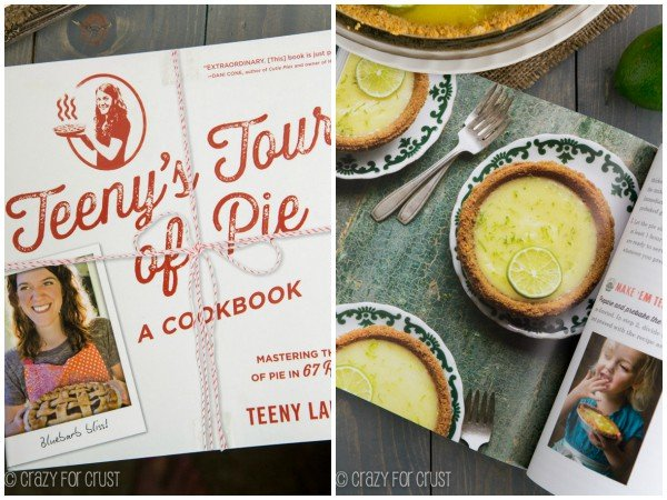 Teenys Tour of Pie