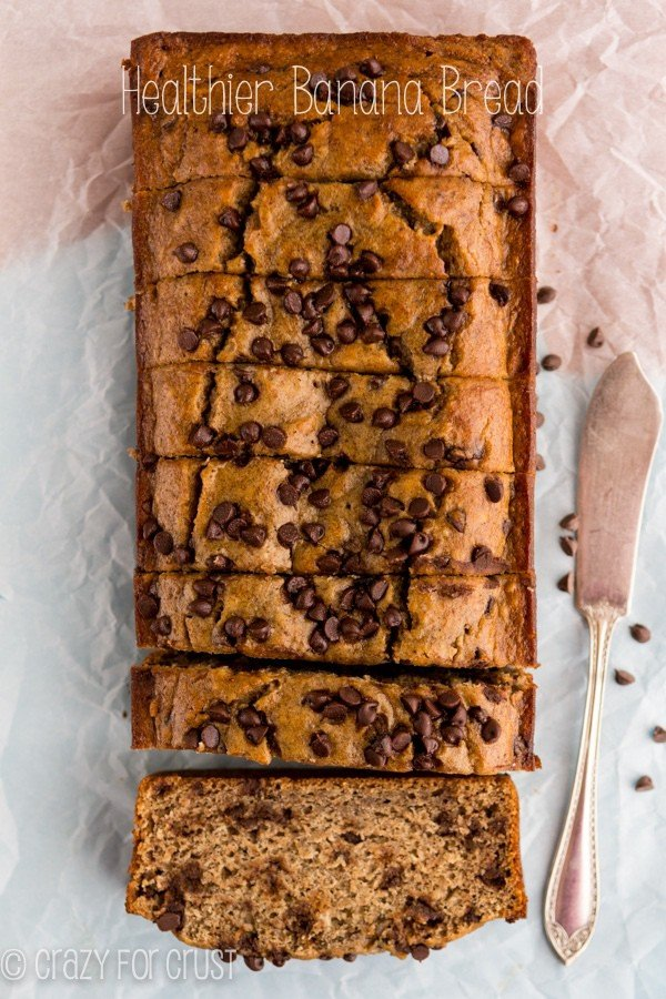 Healthier Banana Bread (4 of 8)w