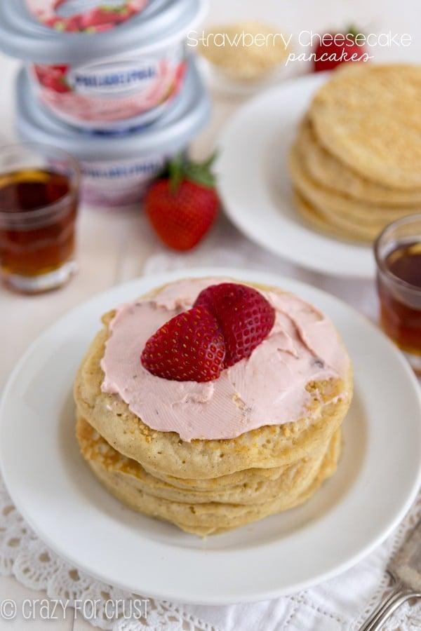 Strawberry Cheesecake Pancakes (3 of 8)w