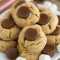 s'more peanut butter blossoms (1 of 5)w