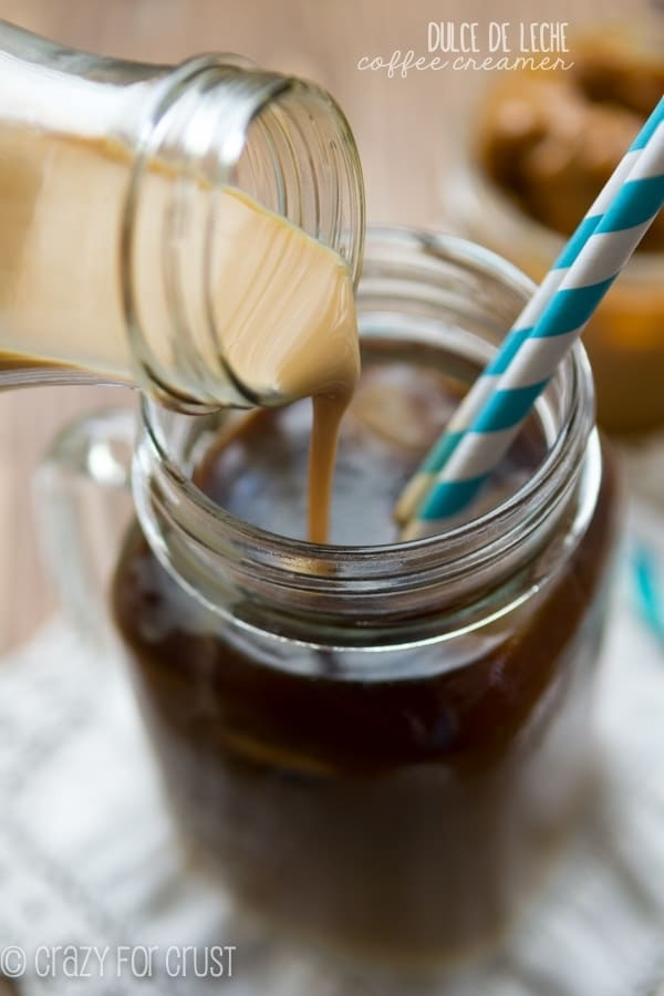 Dulce de Leche Coffee Creamer (2 of 4)w