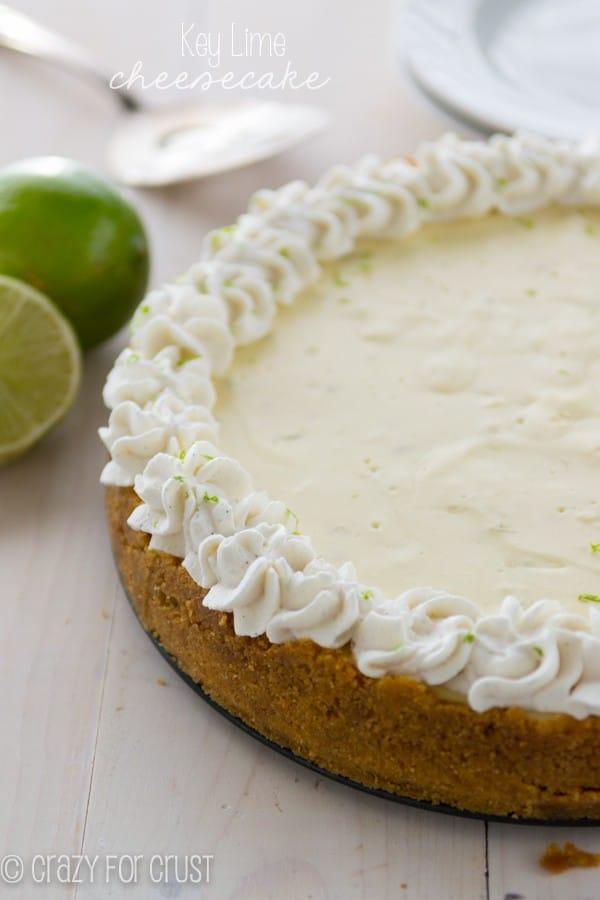Key Lime Cheesecake (3 of 11)w