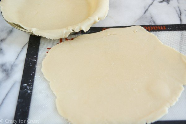 Lattice Pie Tutorial (1 of 13)