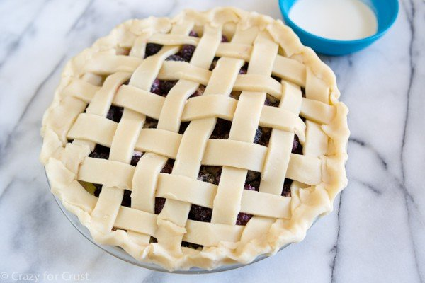 Lattice Pie Tutorial (11 of 13)